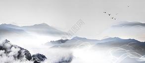 中国风云雾山图片