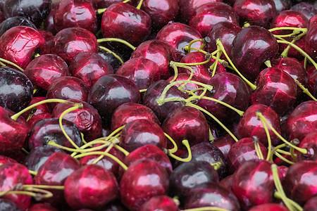 颜色丰富的水果图片