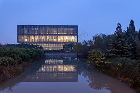 上海浦东图书馆图片