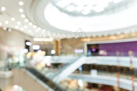 商场建筑楼顶展示虚化图片