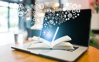 电子学习互联网知识基础图片