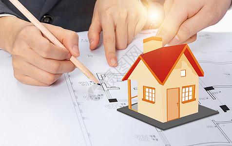 建筑项目设计图图片
