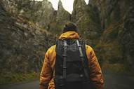背包旅行客图片