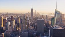 美国城市图片