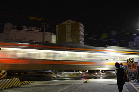 日本刈谷电车图片