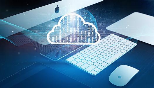 互联网云技术图片
