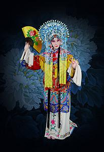 京剧贵妃图片
