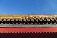 清朝时期的皇宫图片
