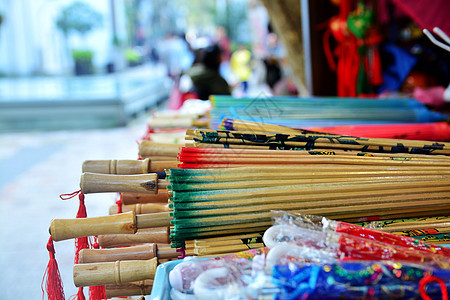 杭州油纸伞图片