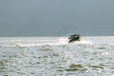 云南滇池图片