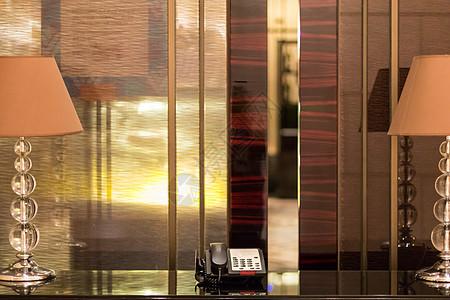 酒店环境图片