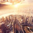 上海浦江图片