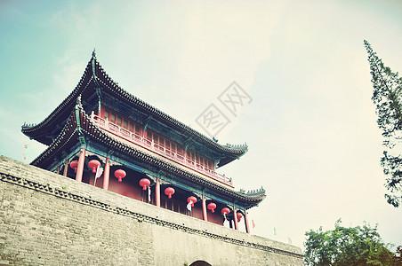 荆州城 古城图片