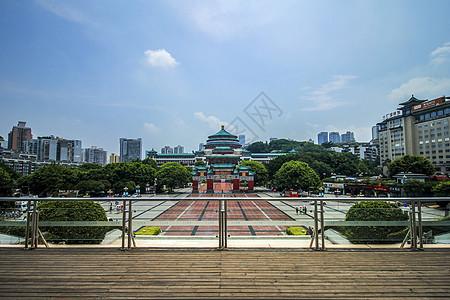 重庆人民大礼堂图片