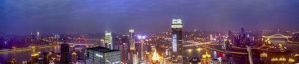 重庆全景图片