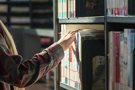 安静文艺图书馆环境图片
