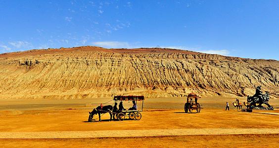 新疆北疆自然风光图片