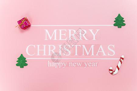圣诞节背景壁纸素材图片