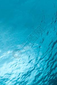流动的海水图片
