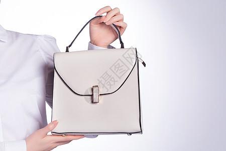 电商产品女包拍摄图片