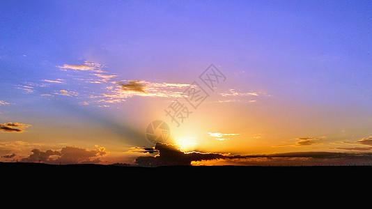 青海自然风光图片