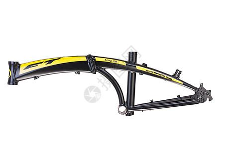 单车车架图片