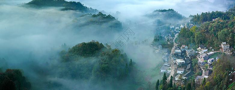 贵州省盘县保基风光图片