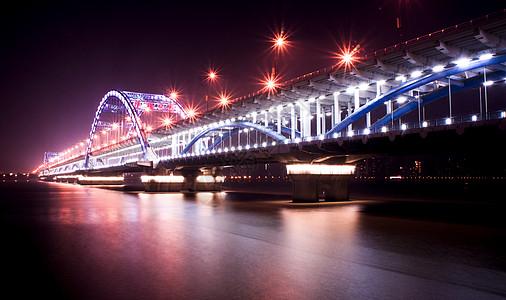 复兴大桥图片