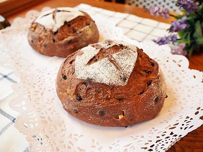 烘焙面包四图片