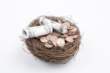 投资理财配图抠图元素图片