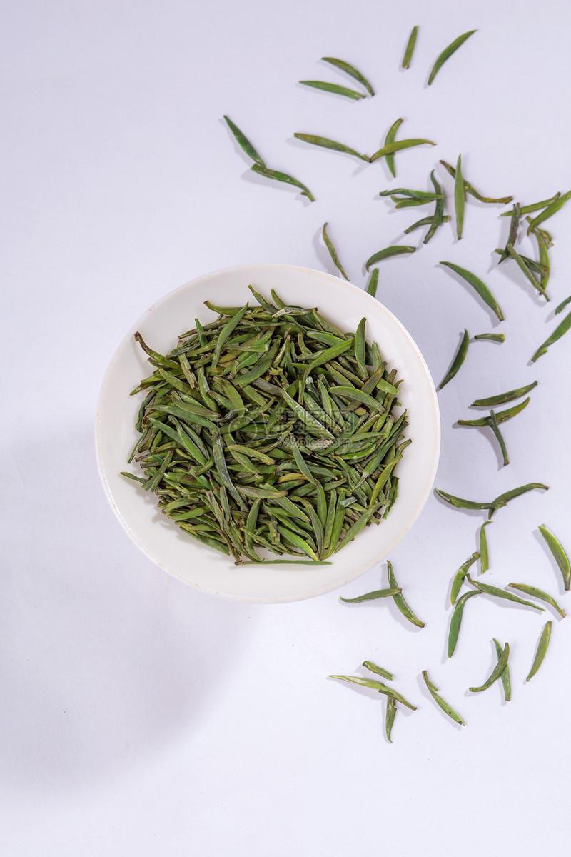 安吉白茶是那里产的