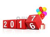 2017新年图片