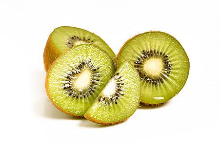 绿心猕猴桃图片