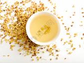 桂花茶图片