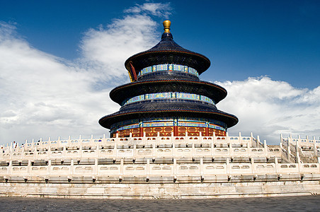 中国天坛图片