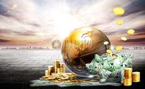金融财富图片