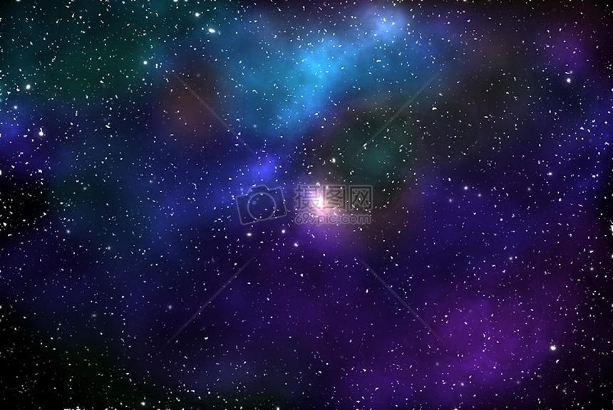 Галактика фон для фотошопа 2