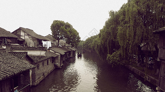 杭州各种美图片