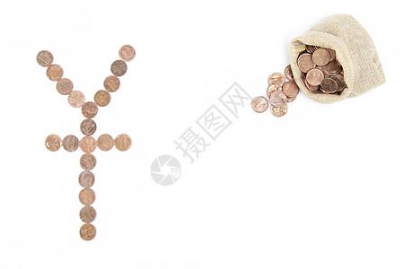 硬币金币货币钱图片