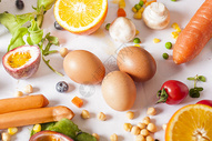 食材 蔬菜 合集图片