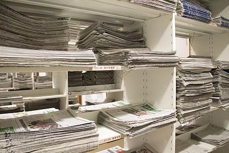 图书馆报刊室图片