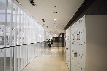 图书馆走道图片