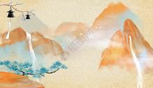 水墨中国风图片