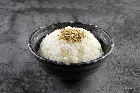 日式料理美食套饭图片