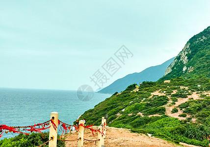 杨梅坑景区图片