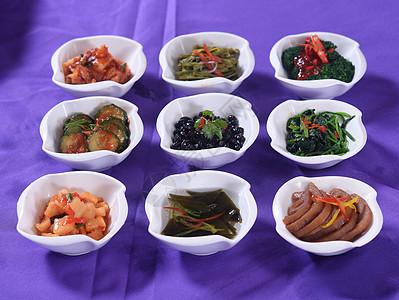 韩式小菜图片