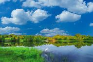 故乡的云图片
