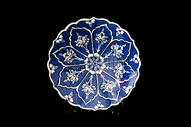 土耳其瓷器图片