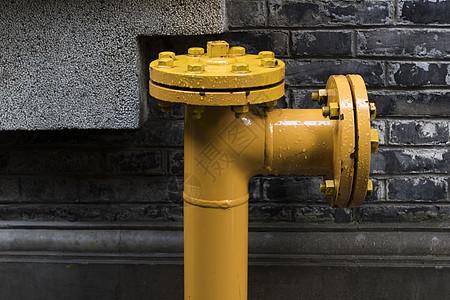 消防栓管道图片
