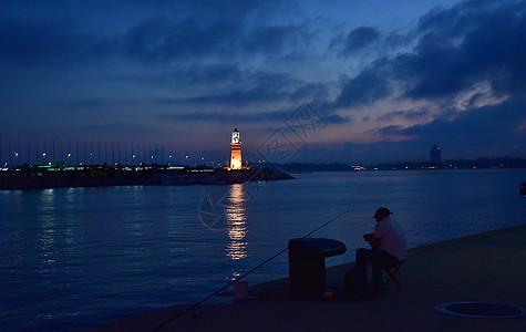 青岛印象图片